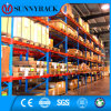 CE Approved Selective Storage Steel Pallet Rack