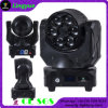 Ce RoHS 6X15W Mini Bee Eyes 4in1 LED Moving Head Light