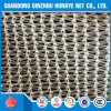 Protection Durable Tape Type PE Construction Safety Net