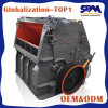ISO9001 Certified Horizontal Shaft Impact Crusher