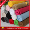 100% Polyester Microfiber Blanket Polar Fleece