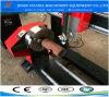 Square Tupe Plasma Cutting Table, CNC Circle Pipe Plasma Cutter