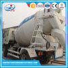 Mini Truck Concrete Mixer 5cbm, 6cbm,