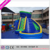 0.5mm Plato PVC Commercial Kids Inflatable Water Slide for Sale