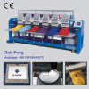 Multi Head Industrial T-Shirt Hat Embroidery Machine for Cap, T-Shirt and Flat Embroidery