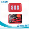 Multifunction Sos Emergency Camping Survival Kit with Fire Starter