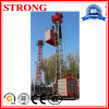 China Manufacturer Construction Passenger Hoist