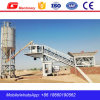 China Portable Mobile Yhzs35 Concrete Batching Plant for Sale