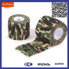 Military Camouflage Flexible Cohesive Bandage