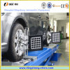 Auto Track Precision 3D Wheel Alignment