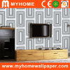 Home Decorative Wall Paper with High Foaming