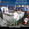 Brine 5000kg /Daily Block Ice Machine