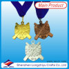 Sports Medal Zinc Alloy Casting