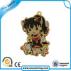 New Custom Shape Cartoon Style Lapel Pin with Butterfly Clasp