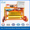 Ltmm4-45 Brick Laying Machines Egg Laying Concrete Block Maker