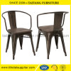 Classic Design Iron Bistro Chair Dining
