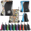 Multicolor Sports Drawsrting Bags for Advertisement