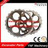 Travel RV Gear Komatsu Excavator Gears for Travel Motor PC100
