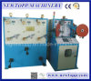 Vertical Single Stranding Machine for High-Frequency Cable
