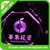 LED Light Fashionable Colorful Crystal Keychain (SLF-OK001)