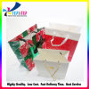High Quality Handmade Paper Printing Handle Gift Bag