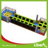 Child Indoor Playground Trampoline for Amusement
