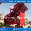 Good Performance Drum Screen Alluvial Gold Washing Trommel
