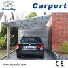 Durable Portable Polycarbonate and Aluminum Carport Car Shelter (B800-2)