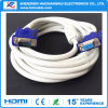 VGA Svvga 15pin Male to Female M/F Converter Extension Cable