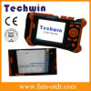 Techwin Mini OTDR Fiber Optic Handheld Battery OTDR