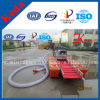 Portable Gold Suction Dredge Boat
