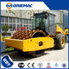 Road Roller Compactor Machine 16 Ton Xs163 with Single Drum