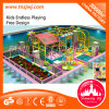 Amusement Park Indoor Maze Playground Equipment
