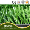 Environmentally Friendly Artificial Grass for Football/Soccer Grass