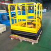 Small Mini Lab Scissor Lift Platform Table