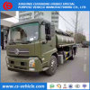 Carbon Steel 20000 Liters 23m3 Fuel Tank Truck for Sale