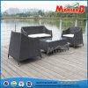 Direct Factory Sale Wicker Lounge Sofa