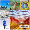 Poultry House Equipment with Steel Construction in Low Price