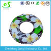 PVC Colorful Inflatable Swim Ring for Adult