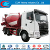 HOWO 6*4 Concrete Mixer Truck for Sale