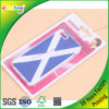 Clear Blister Sheet Packing with Paper Card for Mobile Case