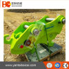 Excavator Quick Hitch Suits for 4-7tons Made in China