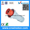 Factory Direct Industrial Power Plug with CE