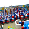 Popular Design of Kids Soft Play for Indoor