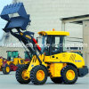 LW168G Mini Wheel Loader With CE Approved and Cummins Engine
