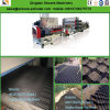 HDPE Engineering Geocell Plastic Sheet Extruder Machinery