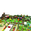 2016 New Design Forest Theme Playground