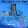 Sintering, Forging and Machining Tungsten Carbide
