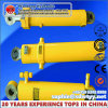 Telescopic Hydraulic Jacks for Special Equipment