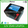 Deep Cycle Battery 12V 35A Lithium Ion Battery